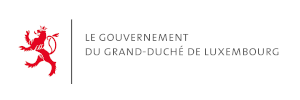 Government of Luxembourg logo