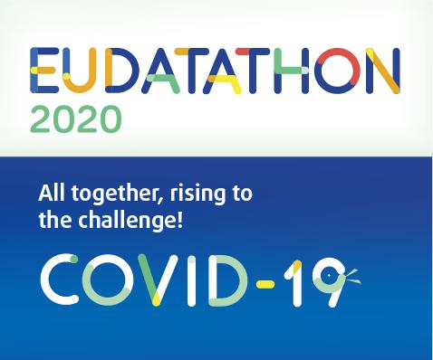 EU Datathon 2020 COVID-19 mobile
