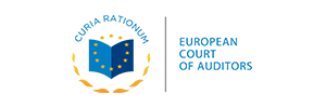European Court of Auditors logo