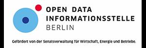 Open Data Informationsstelle logo