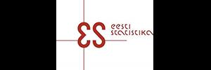 Statistics Estonia logo