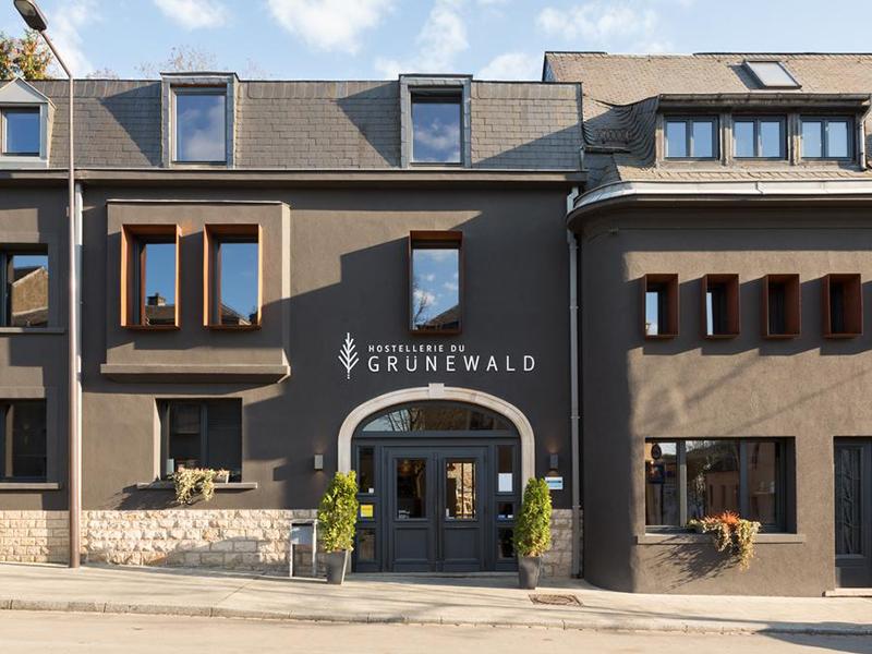 Grünewald Hotel