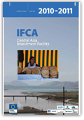 Investment facility for central asia ifca falcon investment advisors salary finder