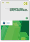 Uso sostenible de productos fitosanitarios