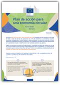 Plan de acción para una economía circular