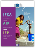 investment facility for central asia ifca