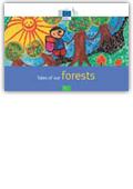 Historias de nuestros bosques