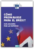 Cómo prepararse para el Brexit - Guía aduanera para las empresas