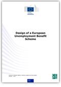 Design of a European unemployment benefit scheme