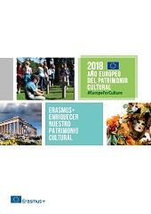 Erasmus+ - Enriquecer nuestro patrimonio cultural