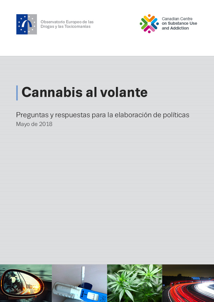 Cannabis al volante. Preguntas y respuestas para la elaboración de políticas