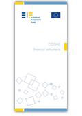 COSME. Instrumentos financieros