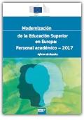 Modernización de la educación superior en Europa