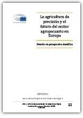 La agricultura de precisión y el futuro del sector agropecuario en Europa