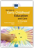 Cifras clave de la educación y atención a la primera infancia en Europa
