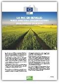 La PAC en detalle. Pagos directos a los agricultores en el período 2015-2020