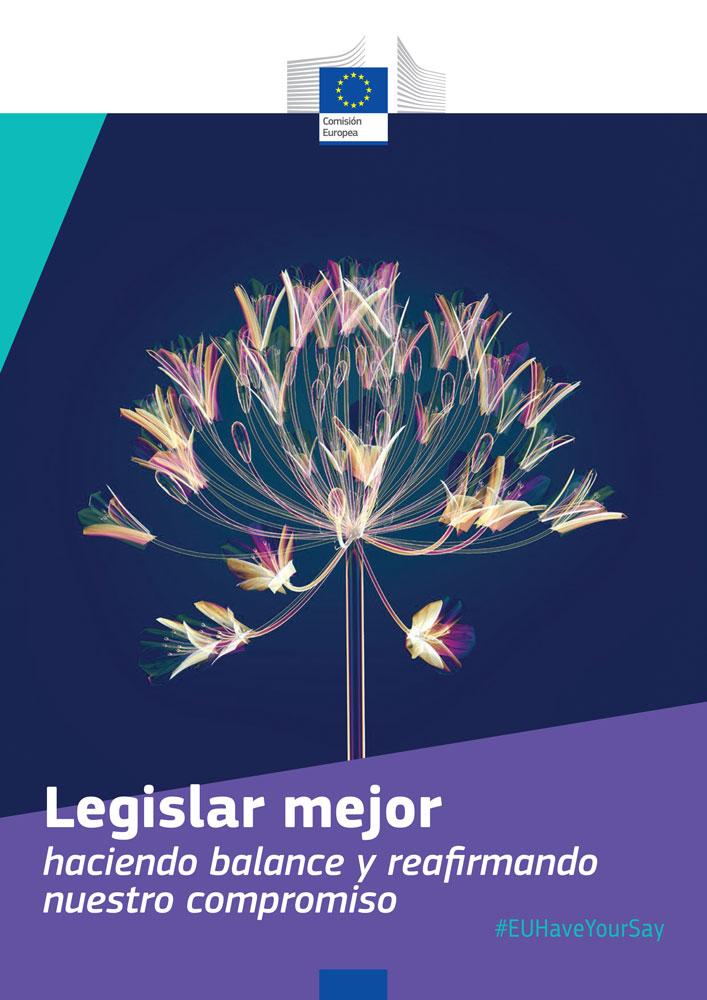 Legislar mejor - Haciendo balance y reafirmando nuestro compromiso