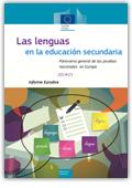 Las lenguas en la educación secundaria