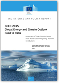 GECO 2015 - Global energy and climate outlook : road to Paris