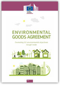Environmental goods agreement