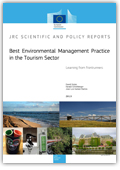 Best environmental management practice in the tourism sector