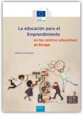 La educación para el emprendimiento en los centros educativos en Europa