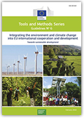 Integrating the environment and climate change into EU international cooperation and development