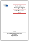 Codification of passenger rights