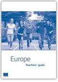 Europa. Guía del profesor
