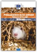 Preocupándonos de los animales hacia una ciencia mejor. Directiva 2010/63/UE Protección de los animales utilizados para fines científicos