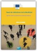 Panel de indicadores de la movilidad. Informe sobre la situación de la educación superior