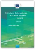 Estructuras de los sistemas educativos europeos 2018/19