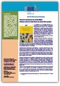 Panel de indicadores de la movilidad informe sobre la situación de la educación superior