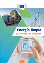 Energía limpia para todos los europeos