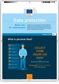 Protección de datos - Mejores normas para las pequeñas empresas