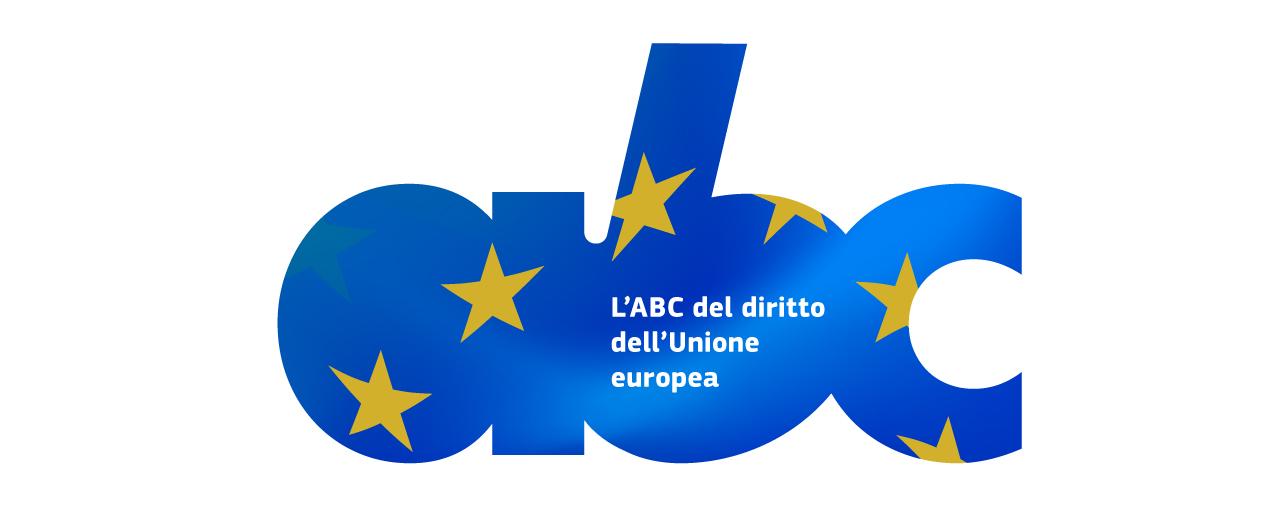 L Abc Del Diritto Dell Unione Europea