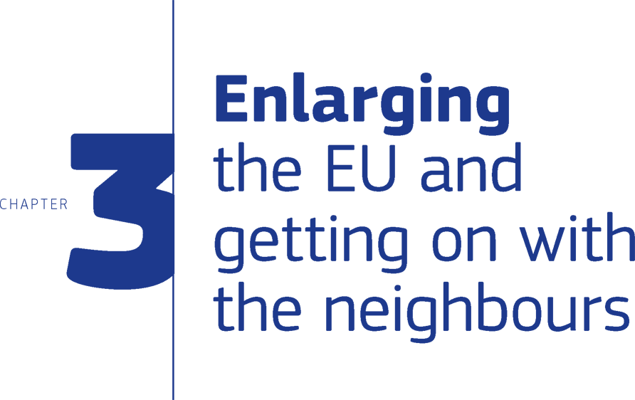EU in 12 lessons