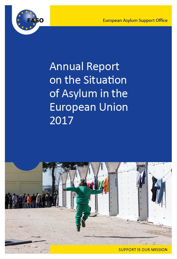 Annual Report on the Situation of Asylum in the EU in 2017 d2cc45438cf2