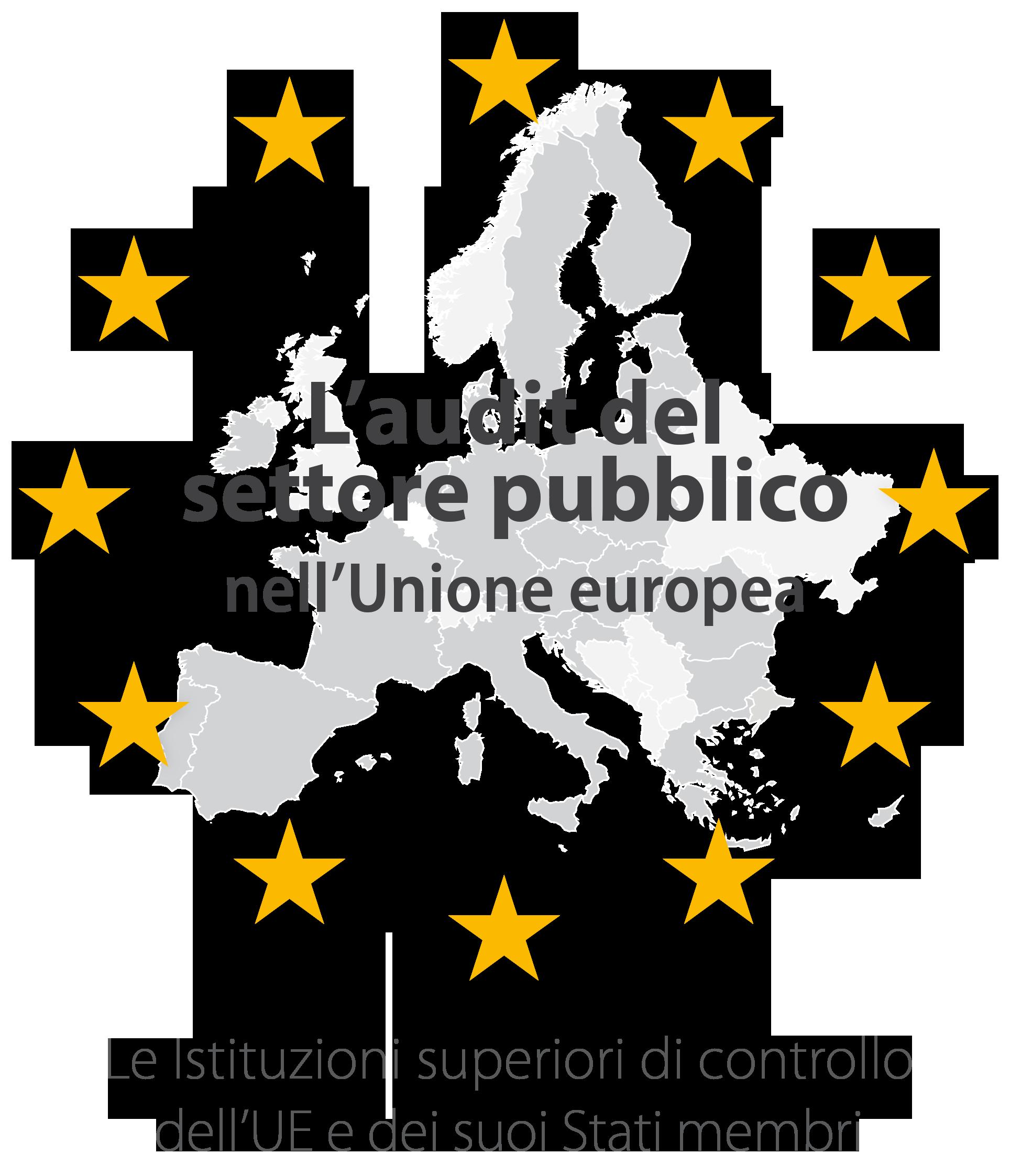 L Audit Del Settore Pubblico Nell Unione Europea Edizione 2019