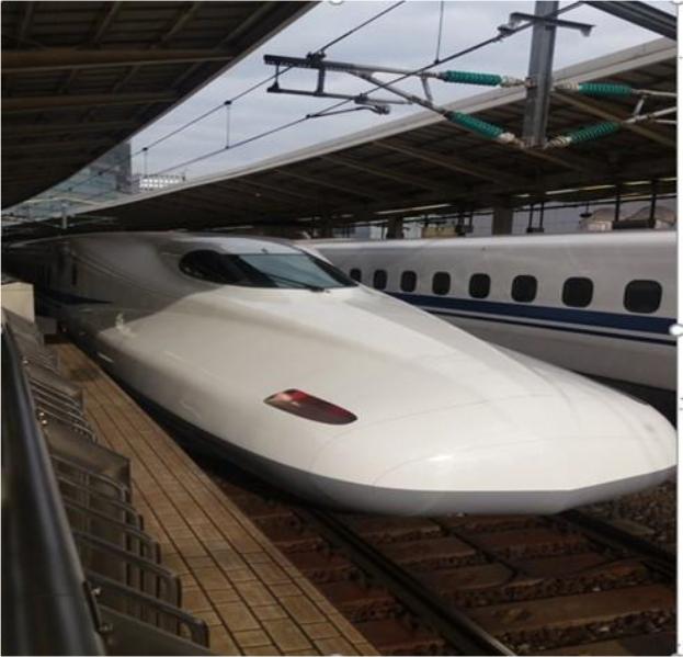 Special report: A European high-speed rail network
