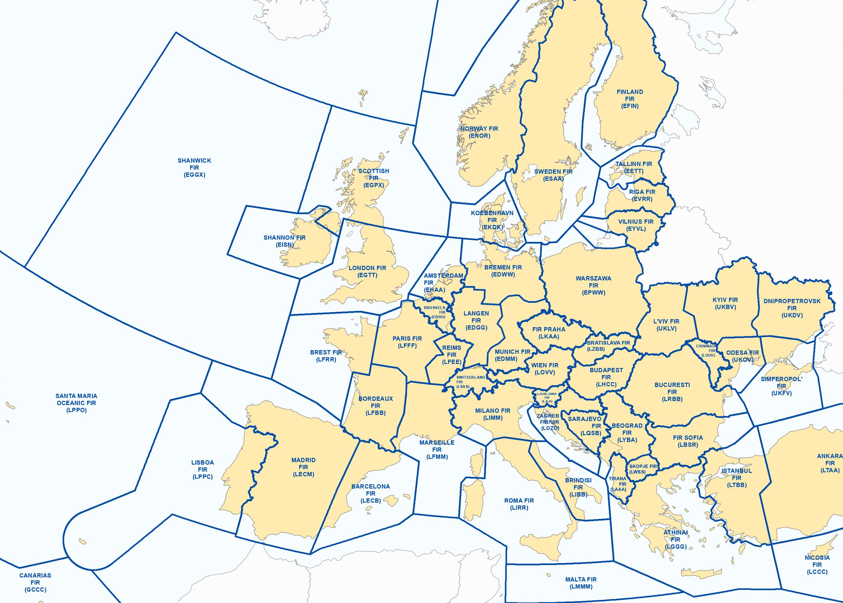 Erityiskertomus 18 2017 Yhtenainen Eurooppalainen Ilmatila